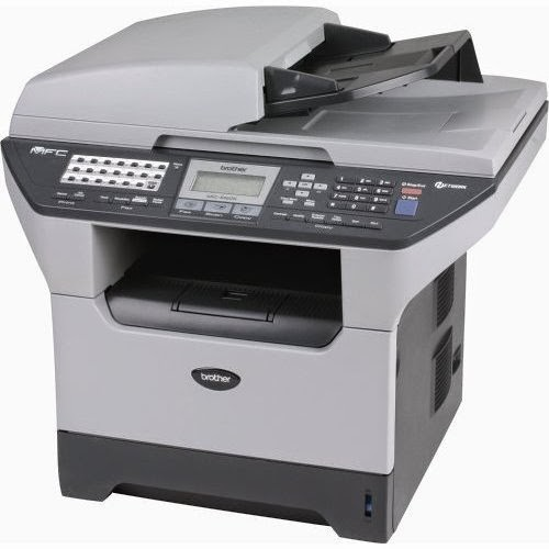 Brother mfc 8460n printer driver download, wireless, and manual setup.