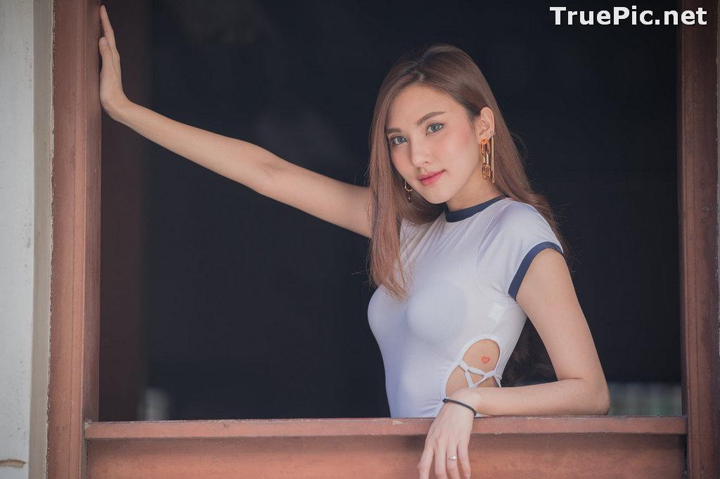 Image Thailand Model - Mynn Sriratampai (Mynn) - Beautiful Picture 2021 Collection - TruePic.net - Picture-71
