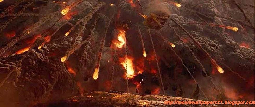 Hollywood science disaster cinema essay