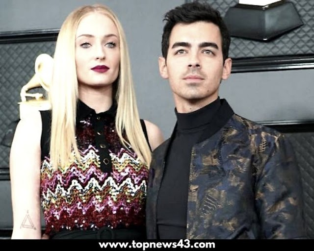 Joe Jonas And Sophie Turner Become Parents For First Time