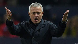 Lille Angry at Mourinho for Taking Coaches