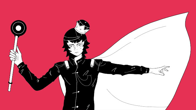 Milky Way Prince: The Vampire Star é anunciado para Switch