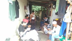 Menelisik Aktifitas Keseharian ABK Perisai Banten Pusat