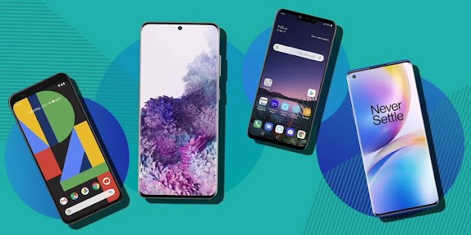 10+ Best and Unique Free Android Wallpapers apps in [Sept 2021]