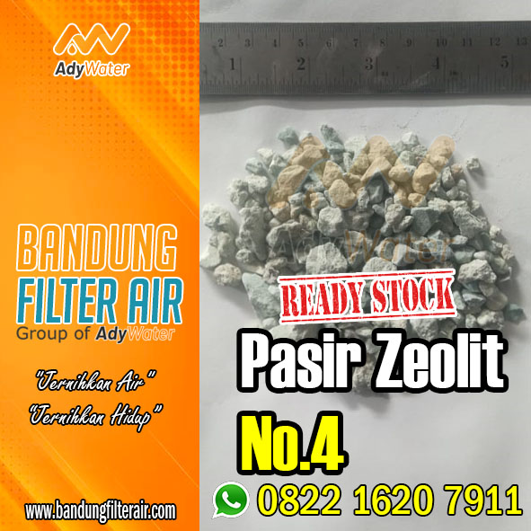 Pasir Zeolit | Harga Pasir Zeolit Halus | Jual Pasir Zeolit Bandung | untuk Filter Air | Ady Water | Bandung Selatan | Siap Kirim Ke Pasanggrahan Kota Bandung