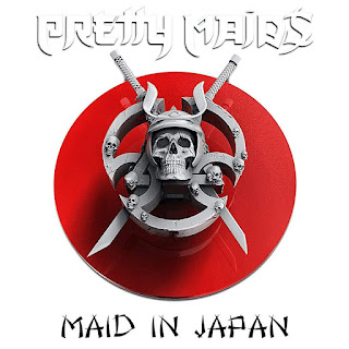 "Το τραγούδι των Pretty Maids ""Future World"" από το album ""Maid in Japan"""