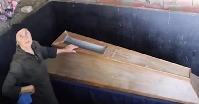 Москвичка 20 лет хранила в квартире скелет умершего сына
