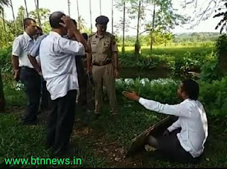 Tripura news