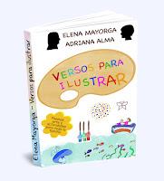 Versos para ilustrar, Elena Mayorga