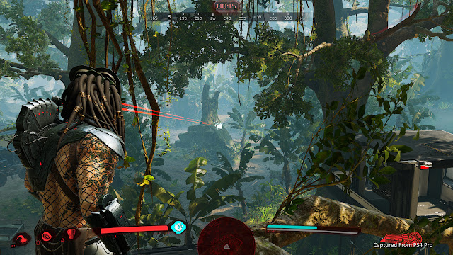 Predator: Hunting Grounds: PS4 demo review