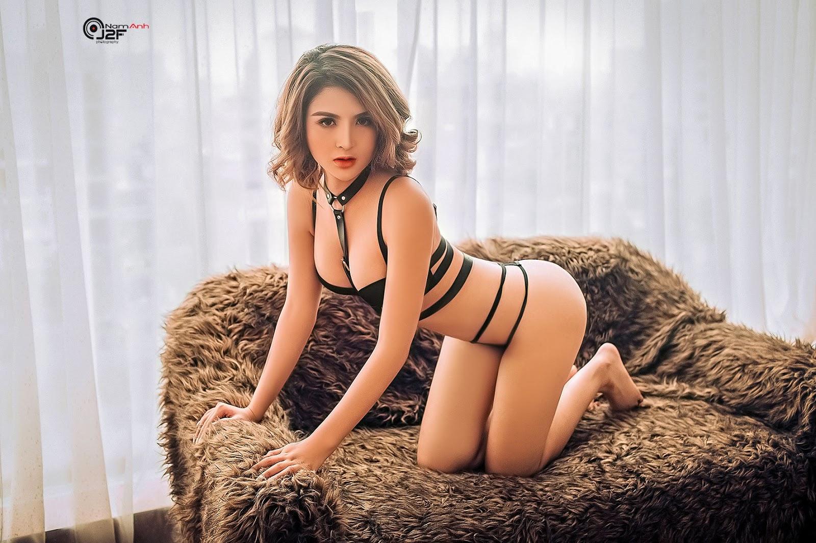 Ngắm Ảnh Gái Xinh Việt Nam Sexy Cực Gợi Cảm Quyến Rũ