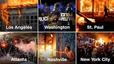 Image from CNN International