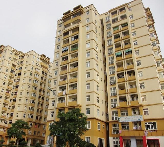 """Phân hạng chung cư: Có ngăn được chủ đầu tư """"tự sướng"""""""