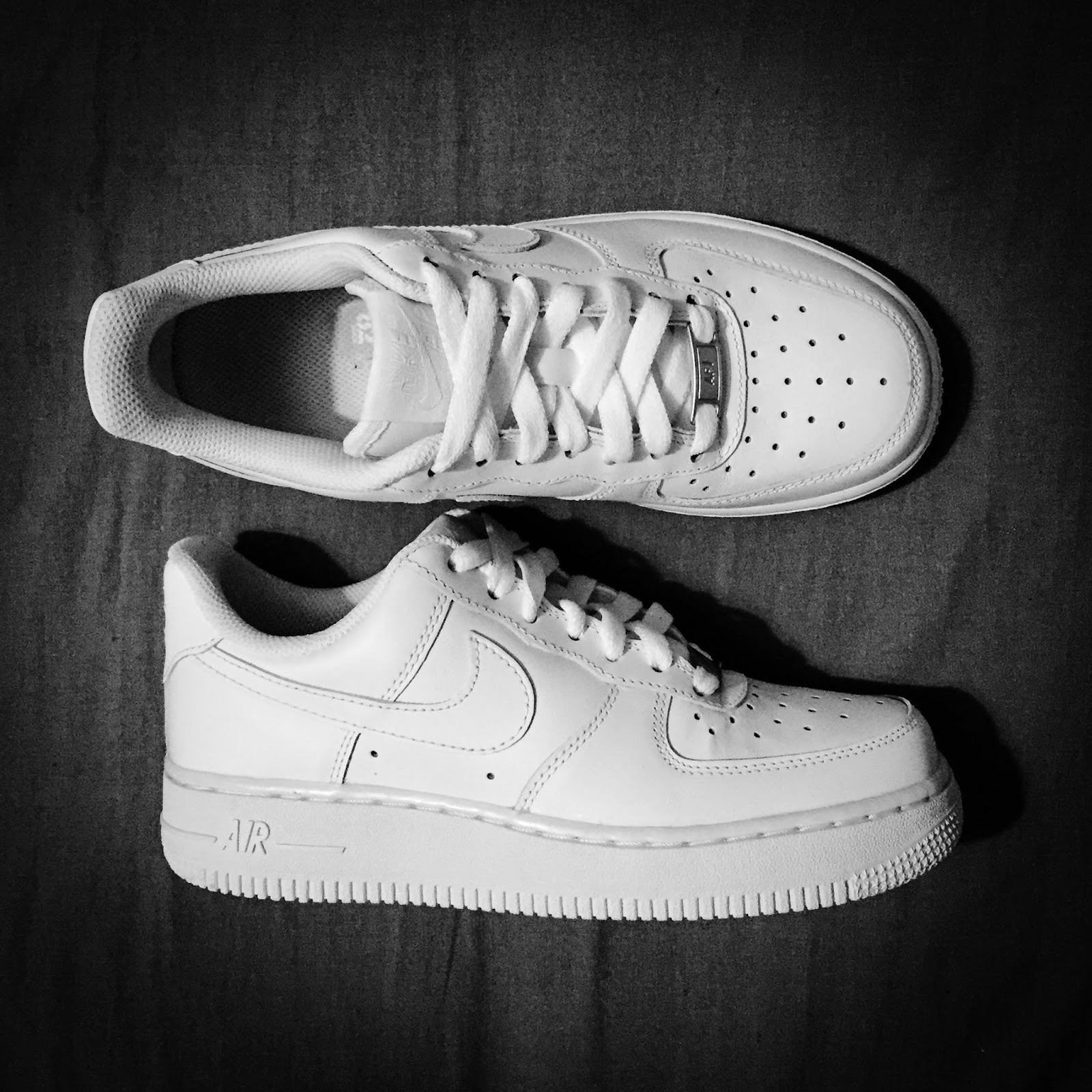 MAGDArling  IN MY CLOSET  Nike Air Force 1 a7baac67c