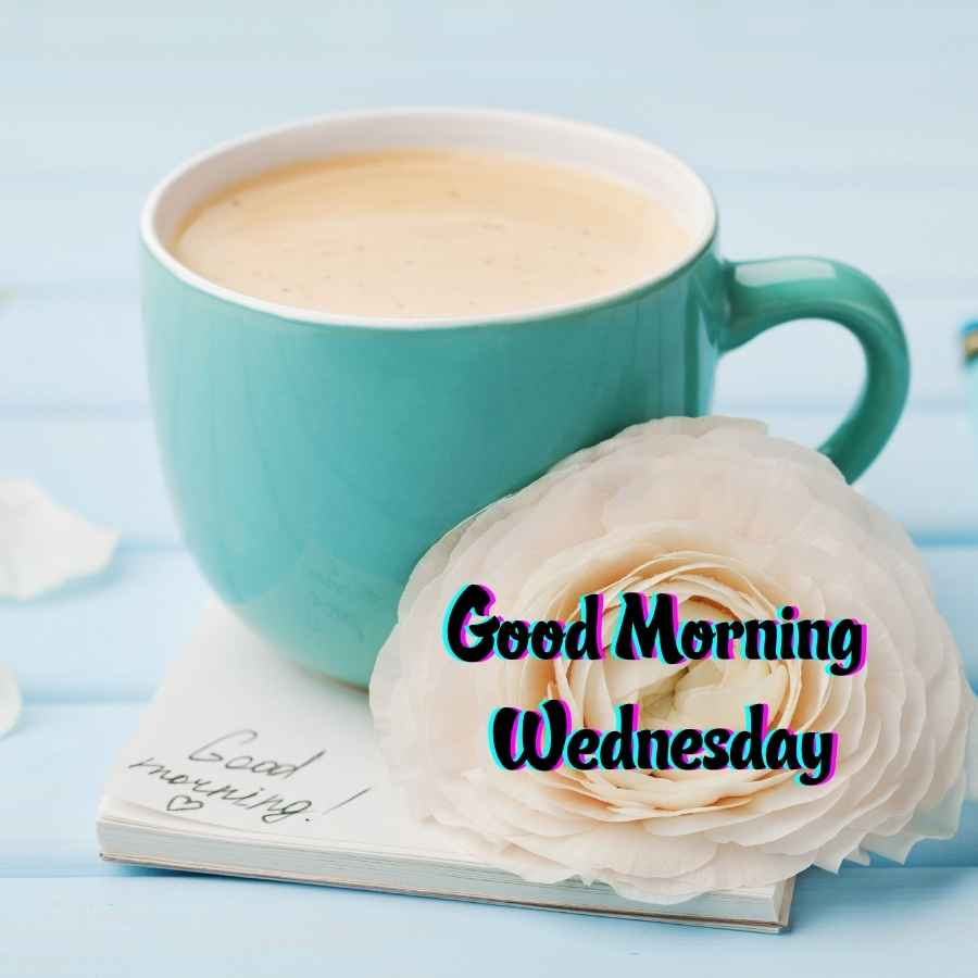 good morning wednesday love images