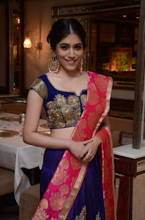 ghazal somaiah latest photos