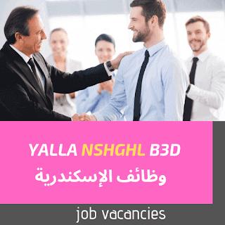 Careers jobs | بشركة إيجى برونورز