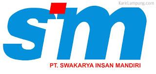 LOKER PT. FIF GROUP/ PT. Swakarya Insan Mandiri
