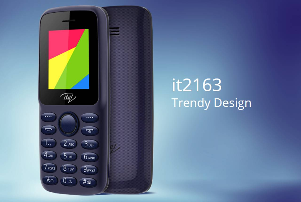 Itel it2163 Full Device Specifications, Review, Price and Where to Buy