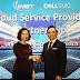 เดลล์ อีเอ็มซี ประกาศตั้ง อินเทอร์เน็ต ประเทศไทย (INET) เป็นพันธมิตรผู้ให้บริการคลาวด์รายแรกในประเทศไทย