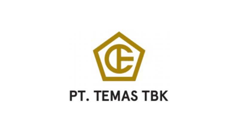Lowongan Kerja PT TEMAS Tbk