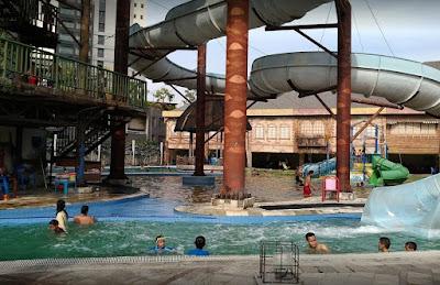 Harga Tiket Kolam Renang Plaza Marina Surabaya
