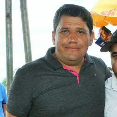 Malhada de Pedras: Adriano Paca se entrega  e já está no Complexo Penal