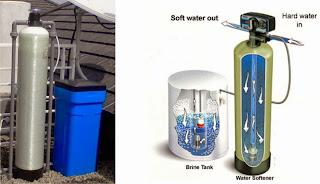 Inilah Filter Air Tanah Tabung Fiberglass Yang Anda Cari