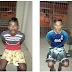 Policiais Militares da 3ª Cia de São José de Piranhas apreendem drogas na PB 400; Dois suspeitos foram presos em flagrante