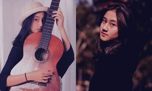 Biodata Keisya Levronka Si Gadis Malang Favorit Juara Indonesian Idol