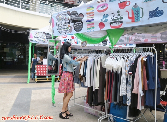 Knick Knacks Bazaar @ Desa Park City, Your Pet Friendly Bazaar