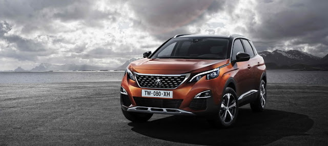 Peugeot Model 3008 offers exciting new competitor QASHQAI