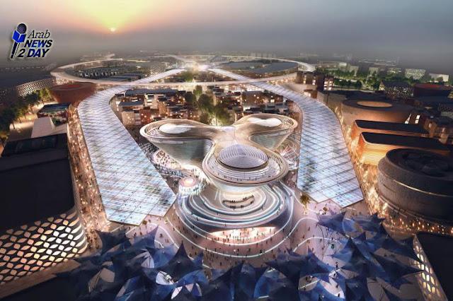 """5 مواضيع سيتم مناقشتها في معرض إكسبو """" dubai expo 2020 """" ستغير العالم"""