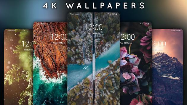4K Wallpapers v1.9.1 Pro APK