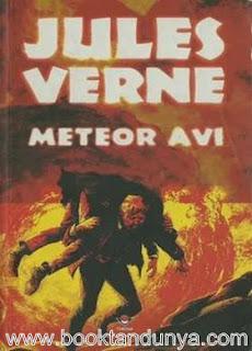 Jules Verne - Meteor Avı