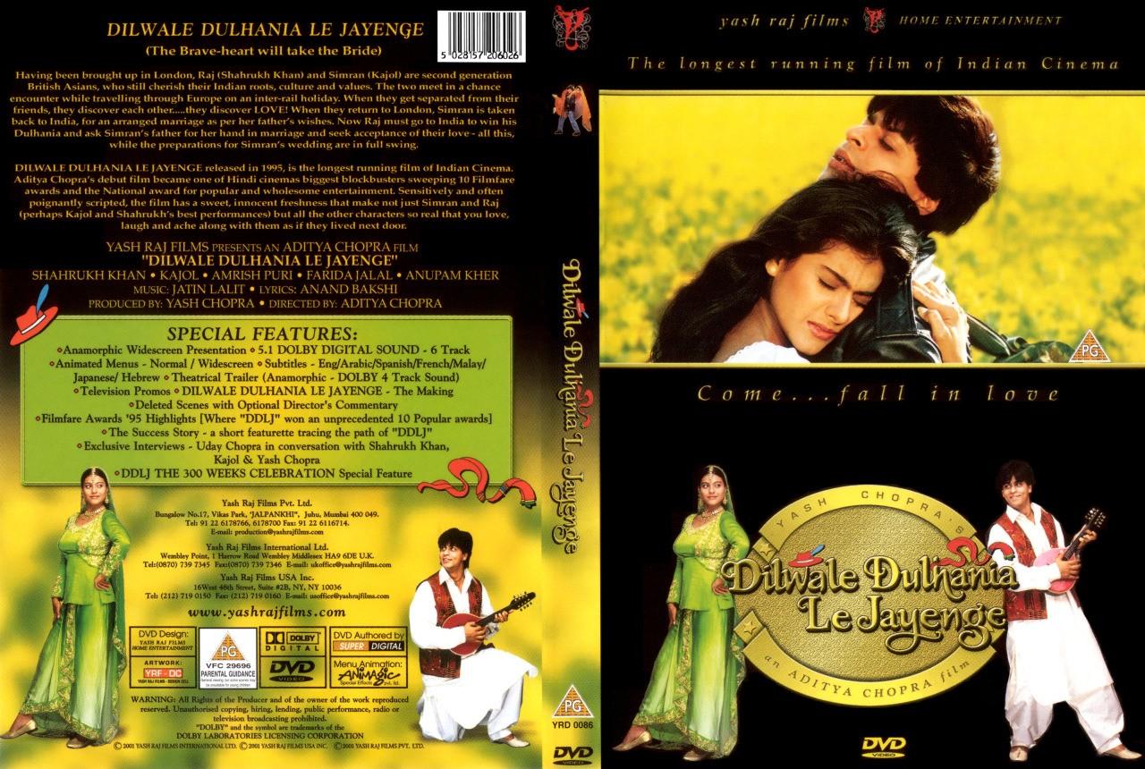 Ddlj Hd Wallpaper Download Dilwale Dulhania Le Jayenge 1995 Movie Jahidsujon
