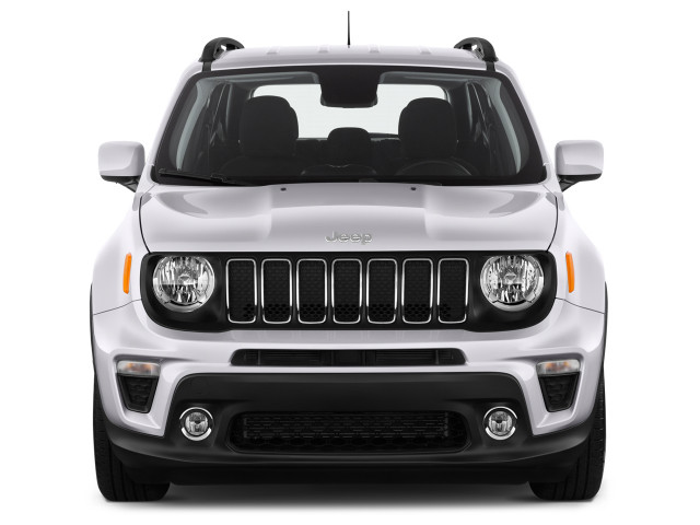 2021 Jeep Renegade Review