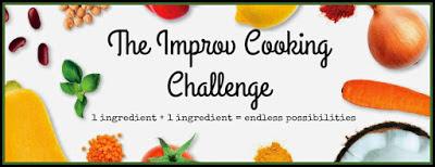 Improv Cooking Challenge Lofo