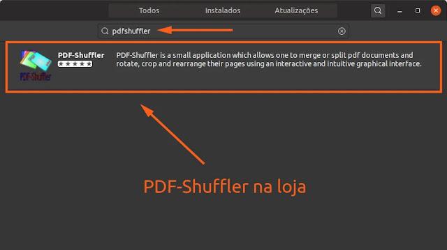 pdf-shuffer-mod-editar-mover-trocar-excluir-adicionar-pagina-imagem-linux-flatpak-flathub-snapcraft-snap