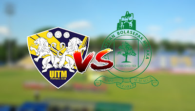 Live Streaming UITM FC vs Melaka United Liga Super 29.2.2020