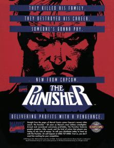 Punisher Games খেলুন Android অথবা Windows Pc থেকে তাও আবার মাত্র 3MB
