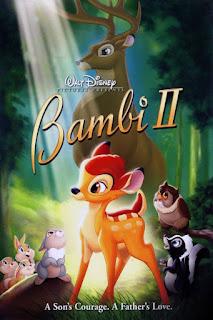 Bambi 2 online dublat in romana