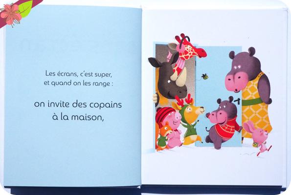 Le dico de la vie sans écran de Philippe Jalbert - Larousse jeunesse