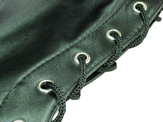 Espressivo Club Leather Hood