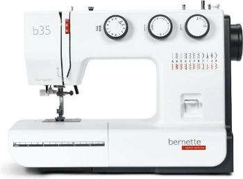 Bernina Bernette mechanische naaimachine
