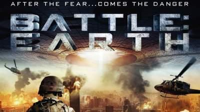Battle Earth (2013) Hindi English Worldfree4u Dual Audio 480p