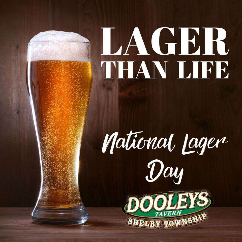 National Lager Day Wishes for Whatsapp