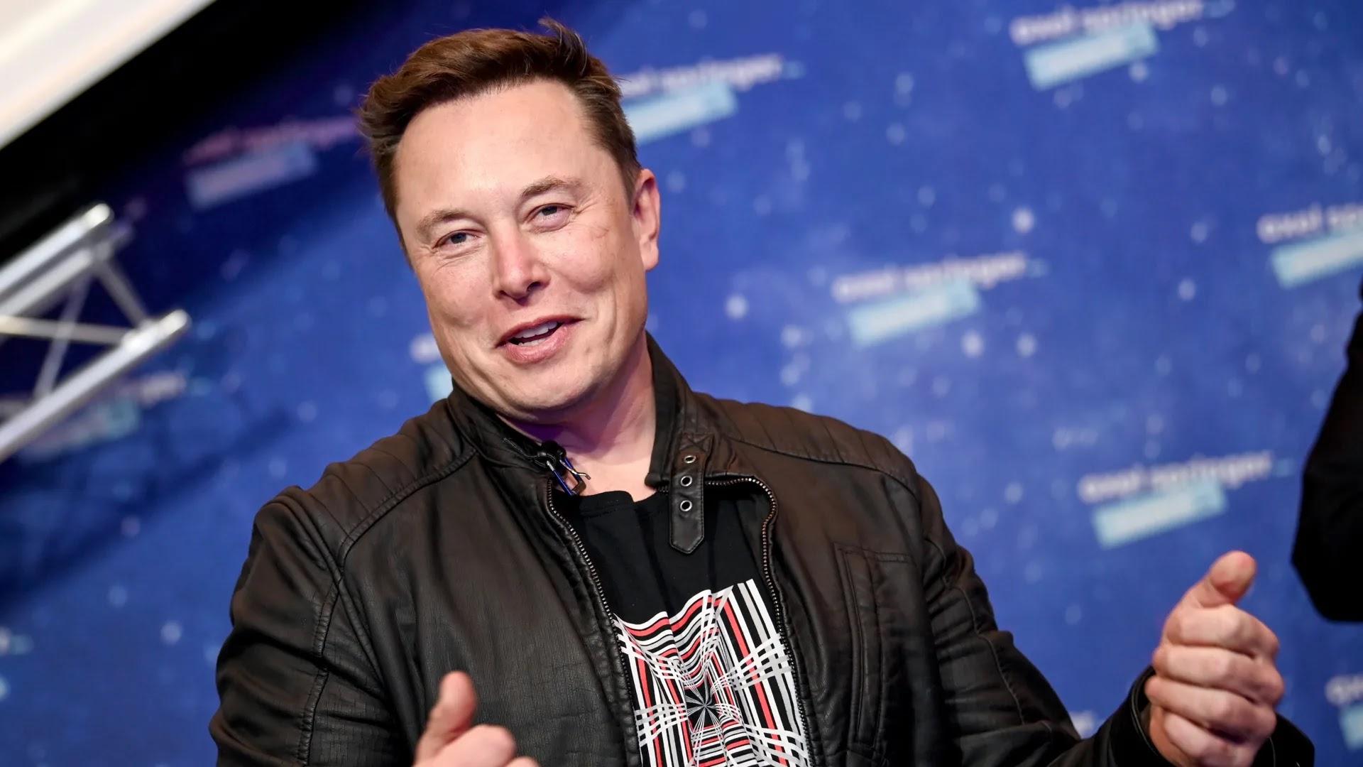 Elon Musk Premio 100 millones