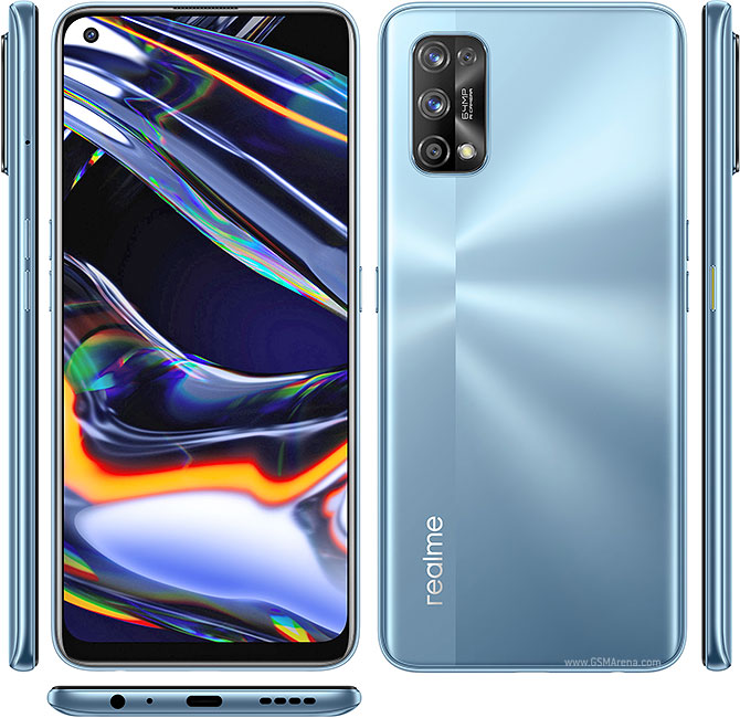 realme 7 pro price in india 2020 | Specification & Features