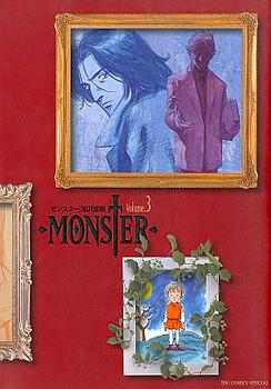 Monster Manga